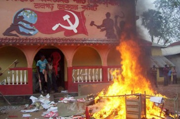 India Violence