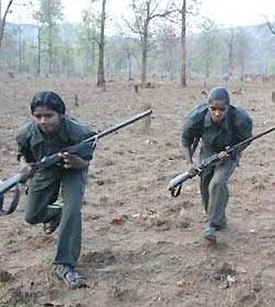 CPI Maoist Rebels