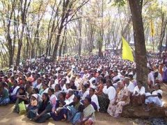 Chengara audience