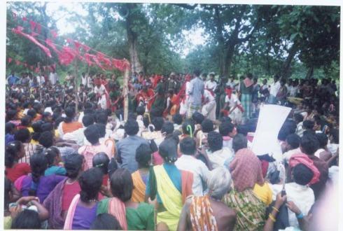 Maoist Meetimg