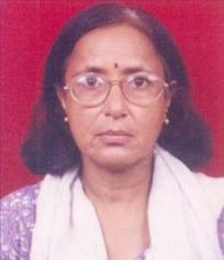 Anuradha Gandhi