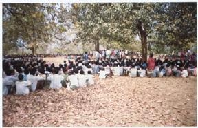 CPI Maoist meeting in DK
