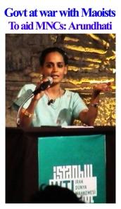 Arundhati roy 2
