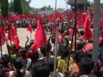 CMAS Rally Orissa
