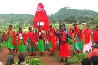 Maoist cultural programme