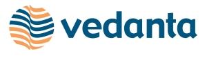 Vedanta logo CMYK