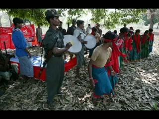 CPI Maoist, Maoist, Naxal Rally
