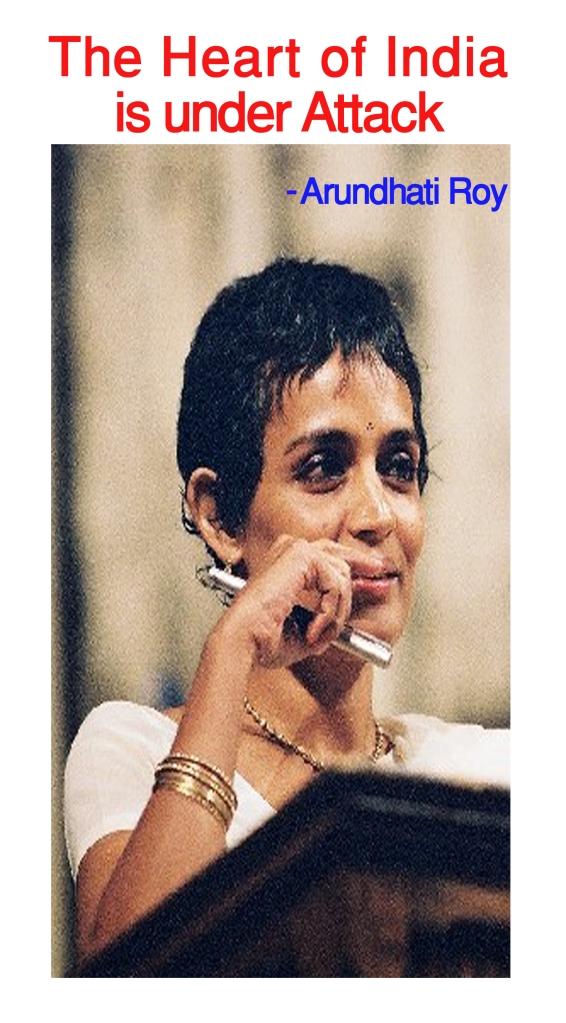Arundhati roy 22