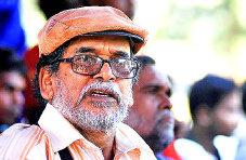 Satyabrata, Chasi Mulia Adivasi Sangh leader