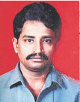 CPI(Maoist) Central Committee Member Patel Sudhakar Reddy Martyred on May 23, 2010.He was arrested in Nashik and  killed in Warangal district.