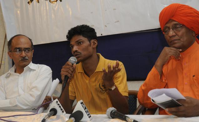 2010 July « Indian Vanguard