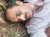 Azad alias C. Rajkumar, CPI (Maoist) PB Member