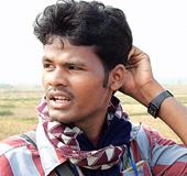 Sidhu Soren, CC Member of PCPA, CPI Maoist leader