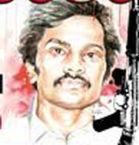 Azad alias Cheukuri Raj Kumar CPI Maoist leader , CPIML, APRSU