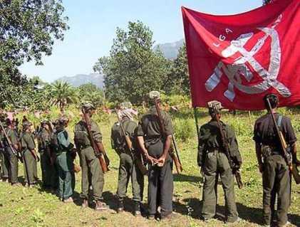 Hindistan: Maoistlerin Mayınlı Saldırısında Yedi Polis Öldü